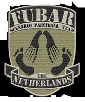 Team F.U.B.A.R.